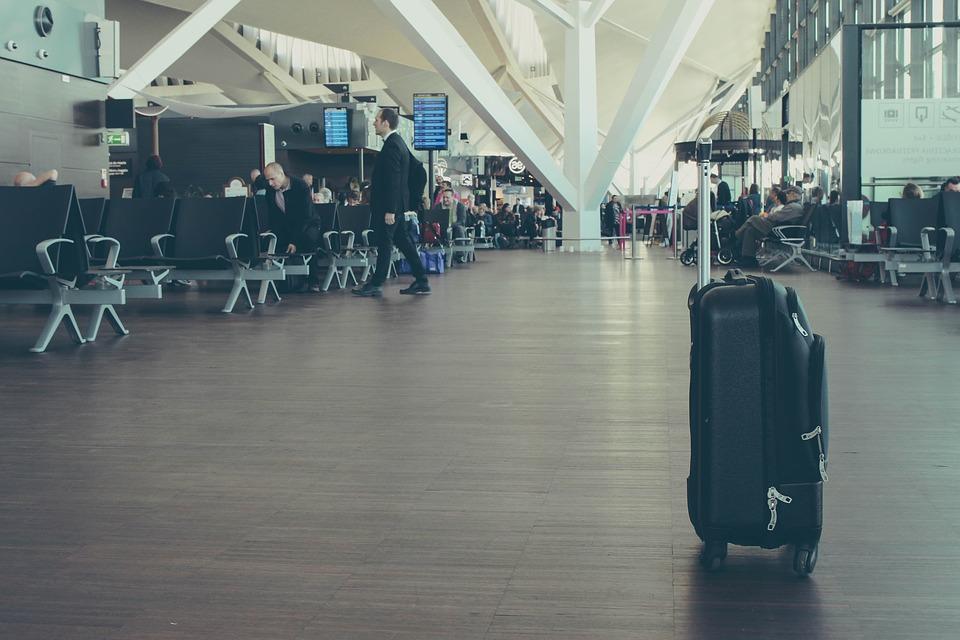 Llegada al aeropuerto, ¿con cuánta antelación necesito realmente llegar? 1