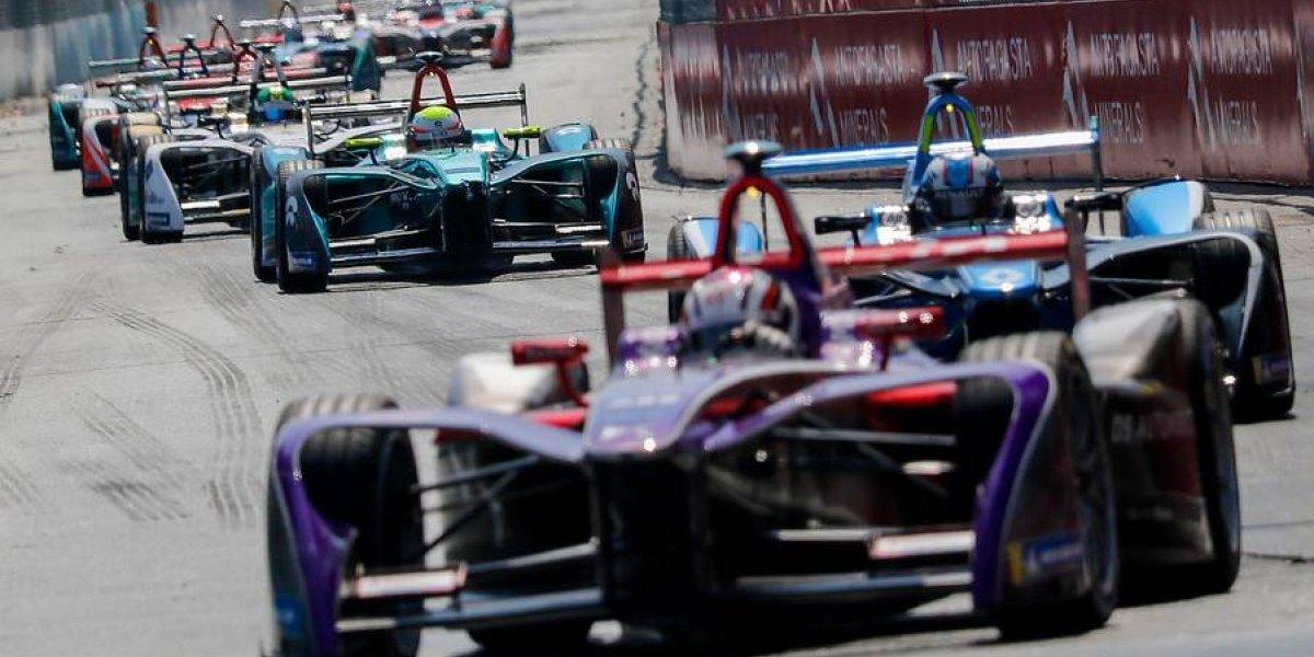 Arranca la nueva temporada de 'Formula E'
