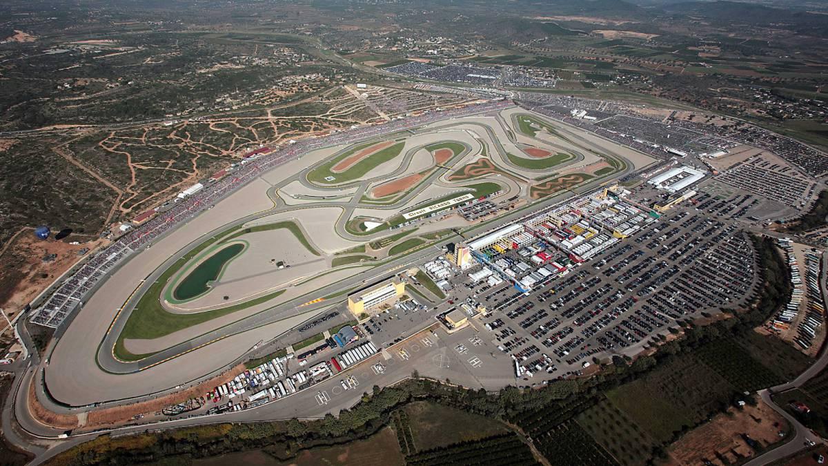 Arranca la nueva temporada de 'Formula E' 3