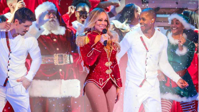 Mariah Carey vuelve por navidad a Madrid 1