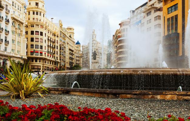 Valencia ya es el mejor destino para el turismo de negocios 1