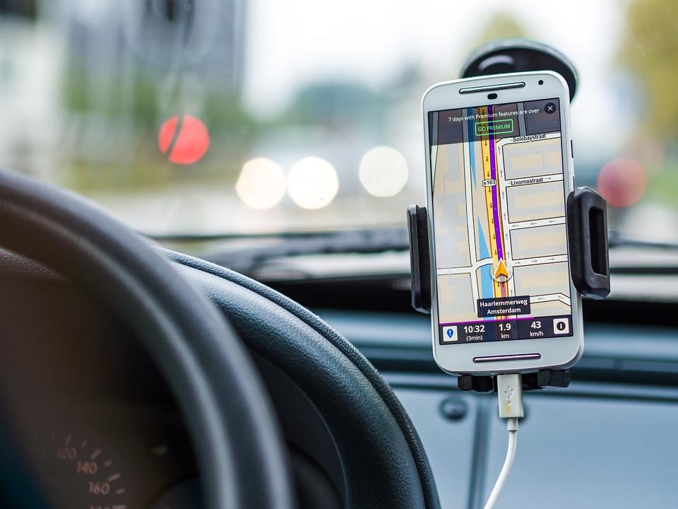 3 aplicaciones útiles para conductores 1
