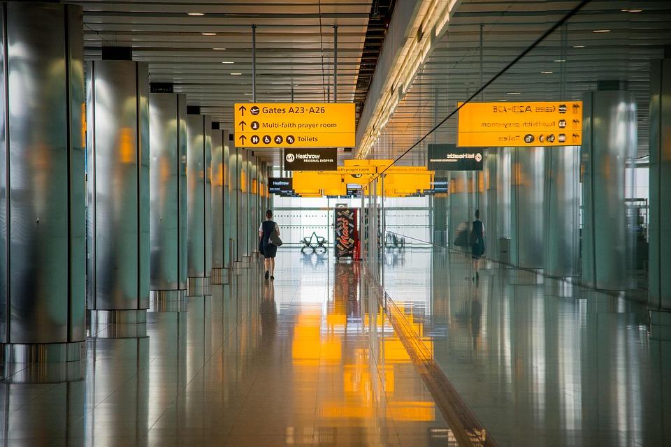 Algunas preguntas en inglés que pueden ser muy útiles a la llegada a un aeropuerto 3