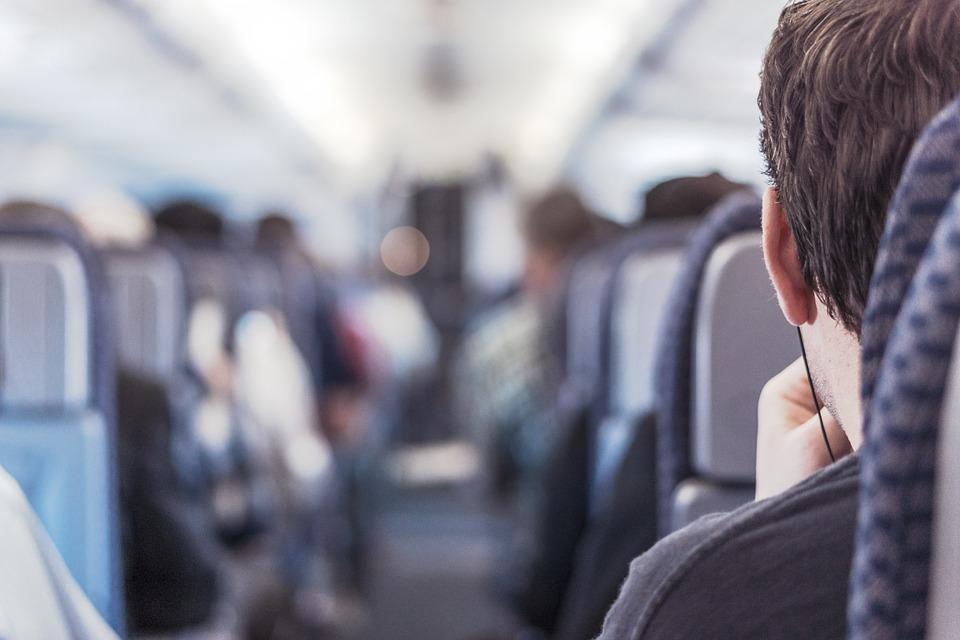 ¿Cómo hacer más confortables los vuelos de larga distancia?