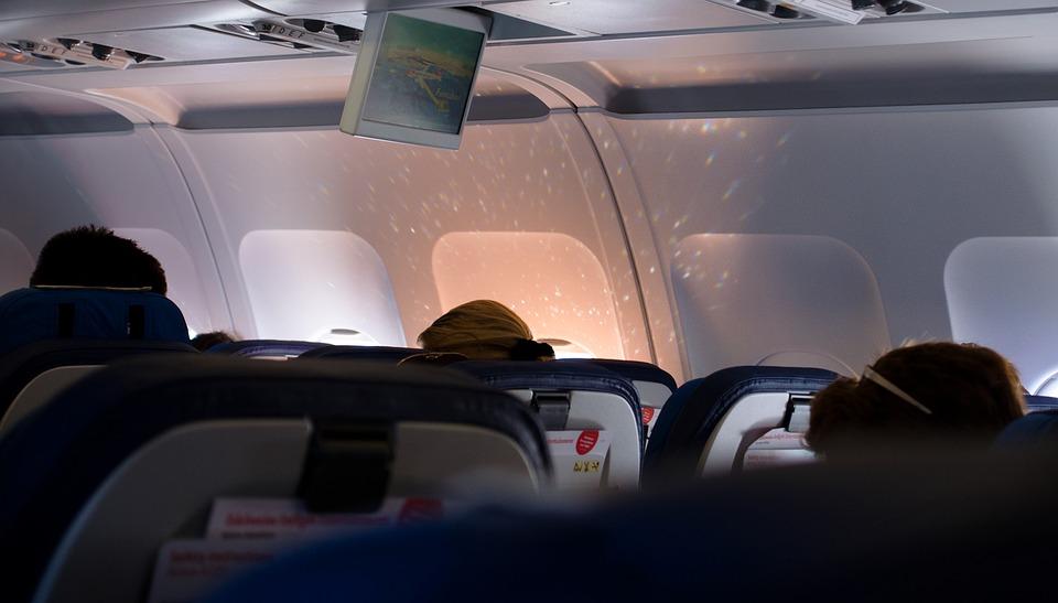 ¿Cómo hacer más confortables los vuelos de larga distancia? 3