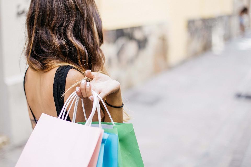 El turismo de compras es una realidad 1