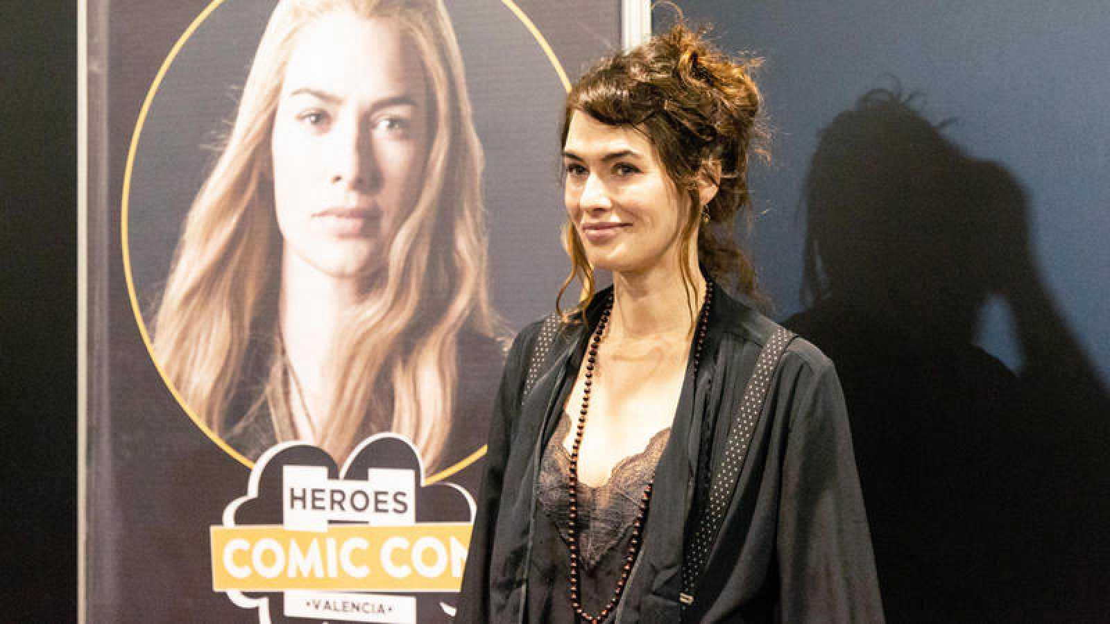 ¿Qué pasó en la Héroes Comic Con Valencia 2019?