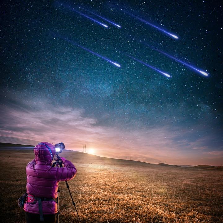 ¿Ya conoces el turismo estelar? 1