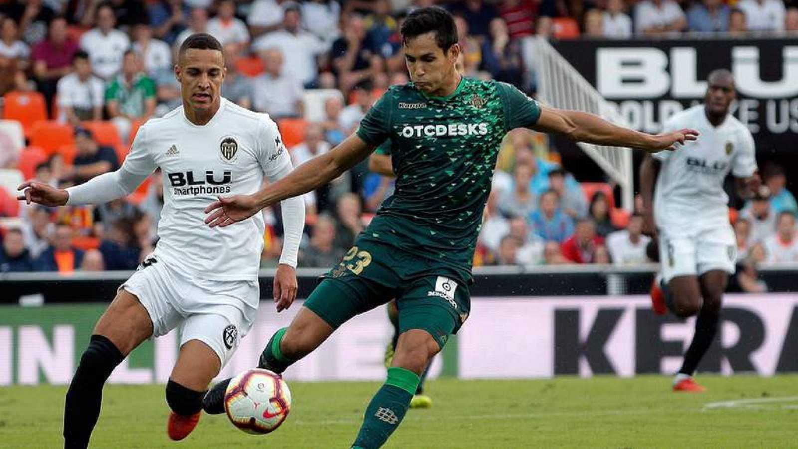 Uno de los finalistas de la Copa del Rey 2019 se decidirá en Mestalla 1