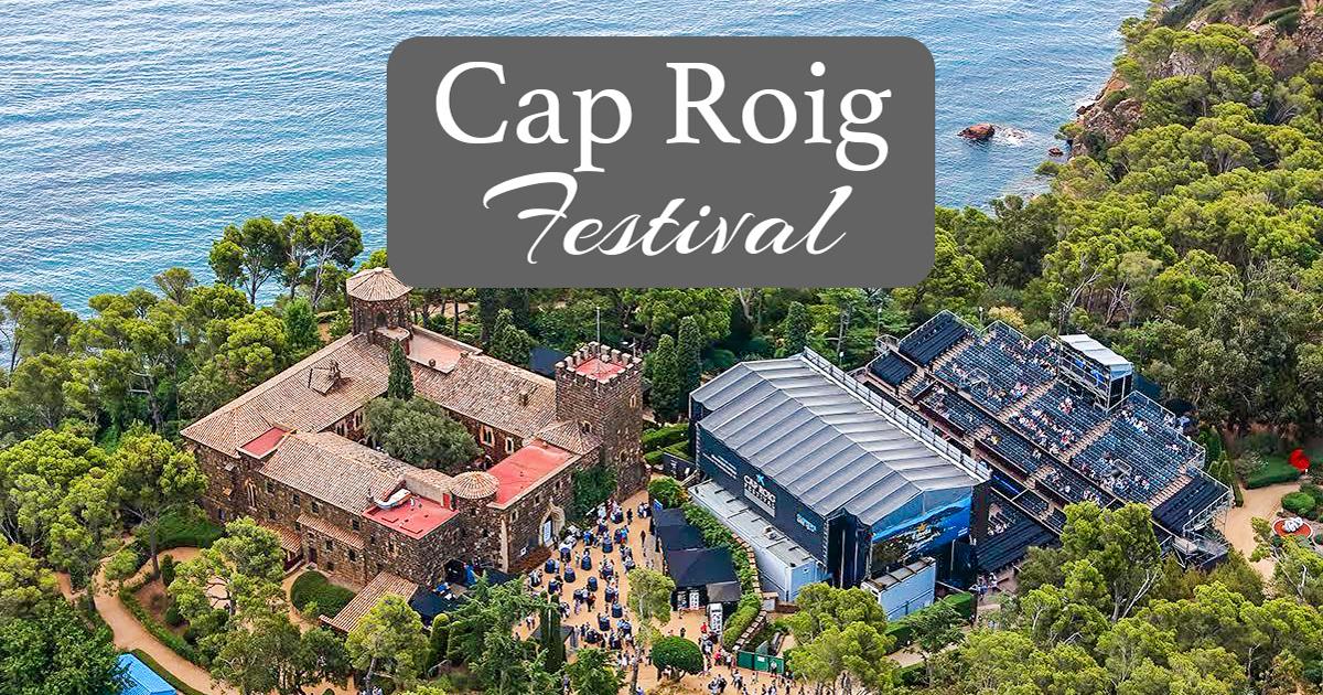 'Cap Roig Festival', otro evento musical para no perderse este verano 1