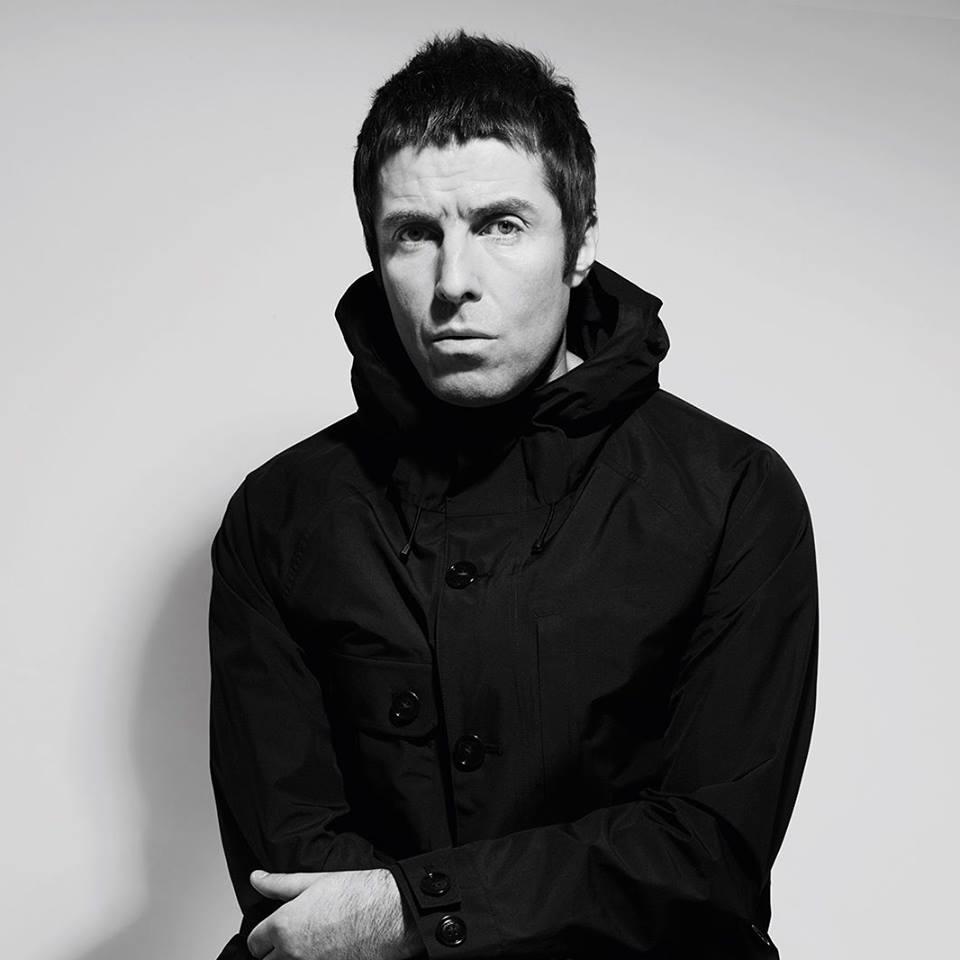Liam Gallagher vuelva a actuar en España en 2019