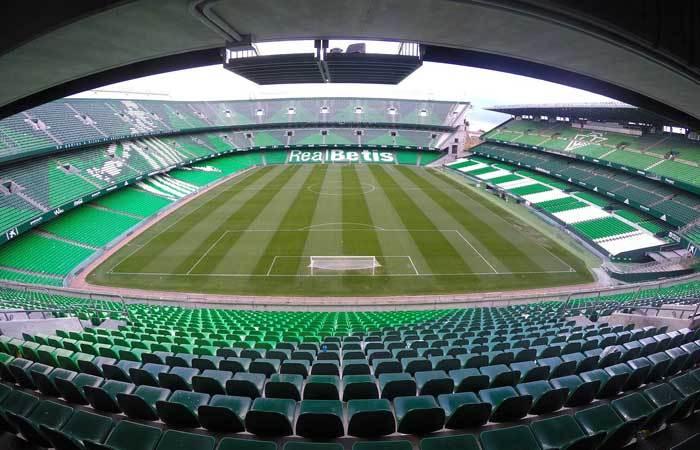 La final de la Copa de Rey se decide en Sevilla, en el estadio del Betis 1