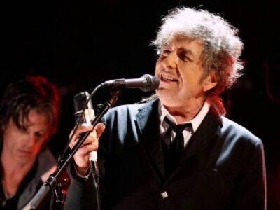 Bob Dylan se despide en València de su gira de ocho conciertos por España