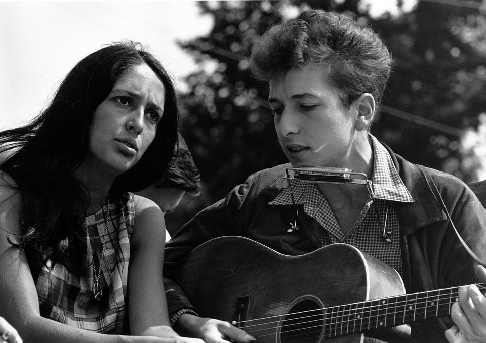 Bob Dylan llegará a Valencia en su gira de conciertos 1