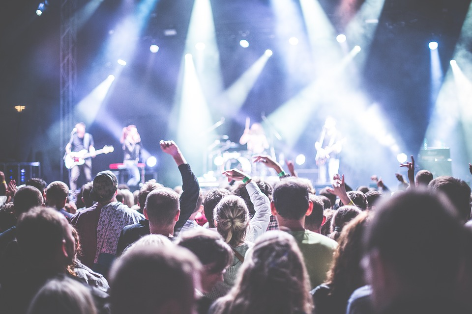 Tres festivales de música que no puedes perderte este verano