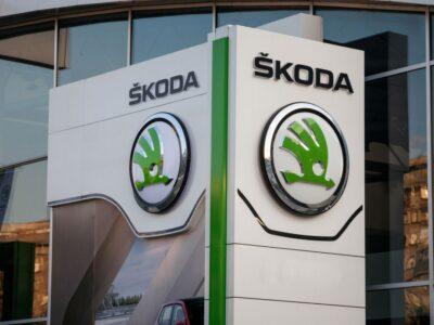 Skoda presentará a nivel mundial su último modelo en Valencia