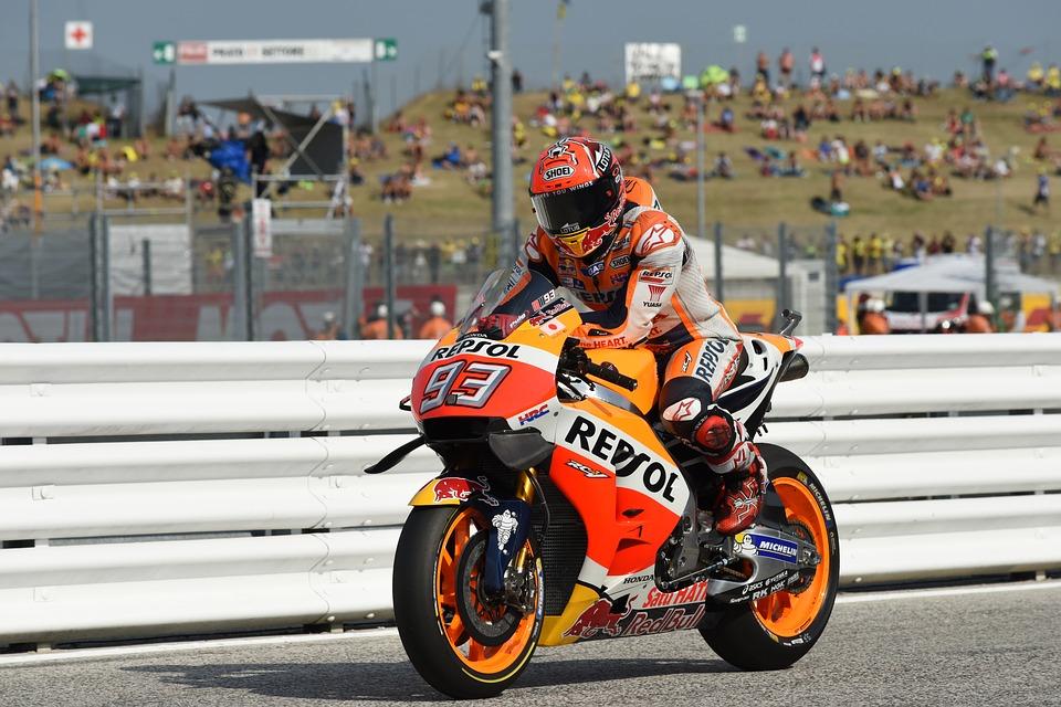 El Gran Premio de España vuelve a Jerez en mayo 3