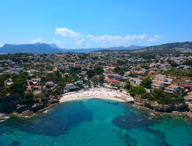 Tres playas de bandera azul que debes visitar si viajas a Valencia 3