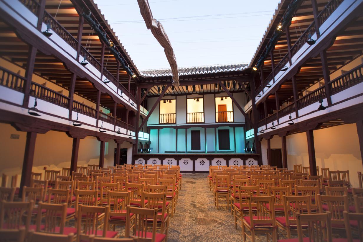Tres destinos para disfrutar del turismo teatral 1