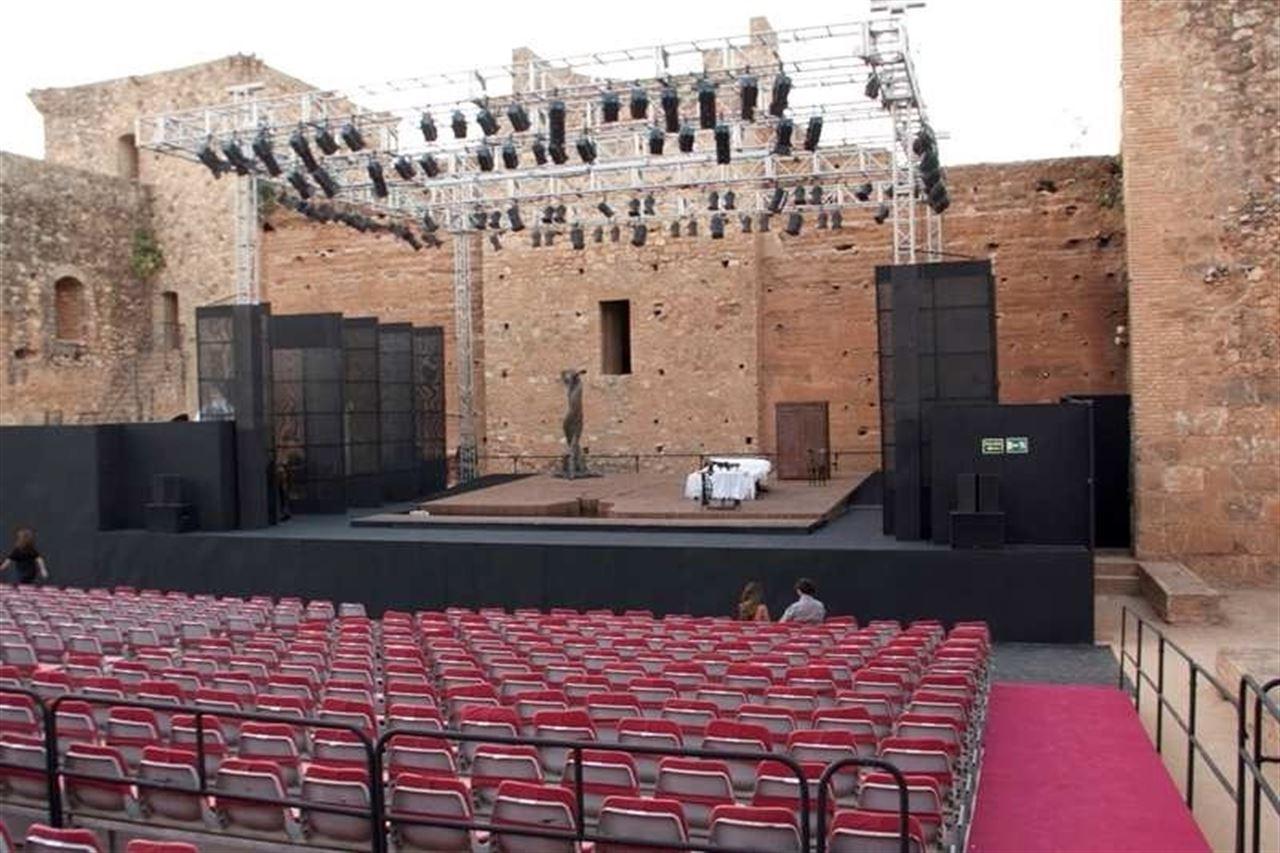 Tres destinos para disfrutar del turismo teatral 3