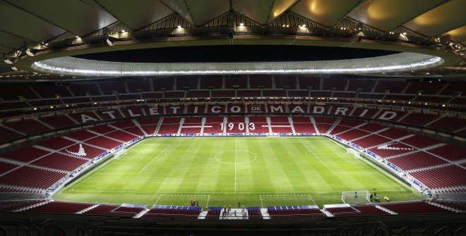 La final de la Champions League a punto de llegar a Madrid 3