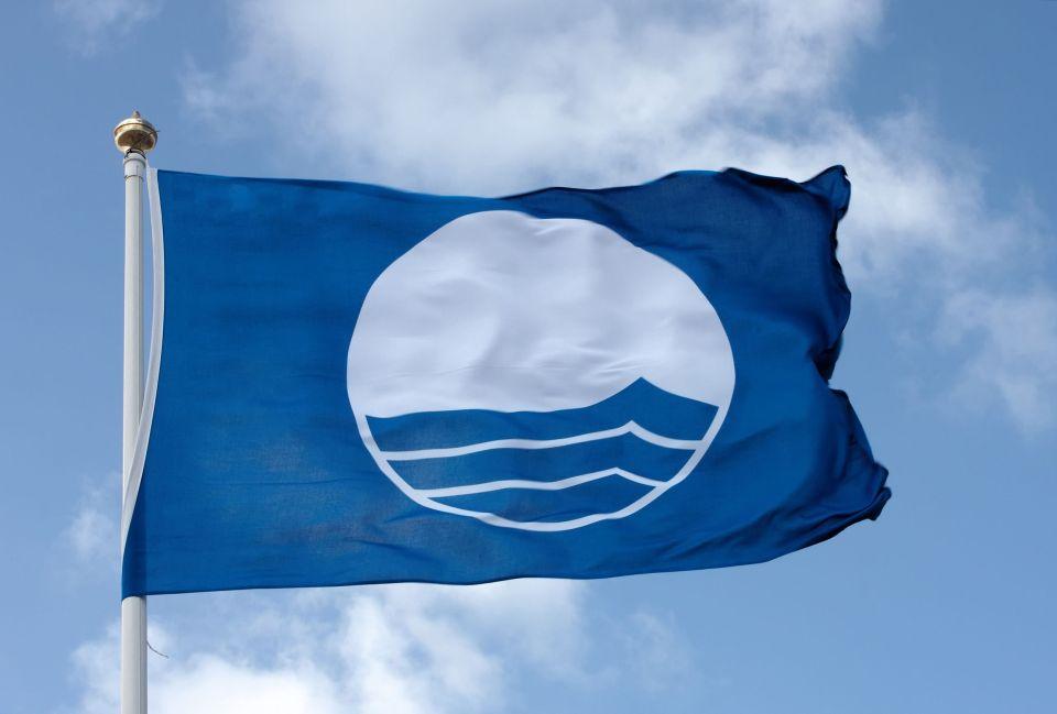 Tres playas de bandera azul que debes visitar si viajas a Valencia 1
