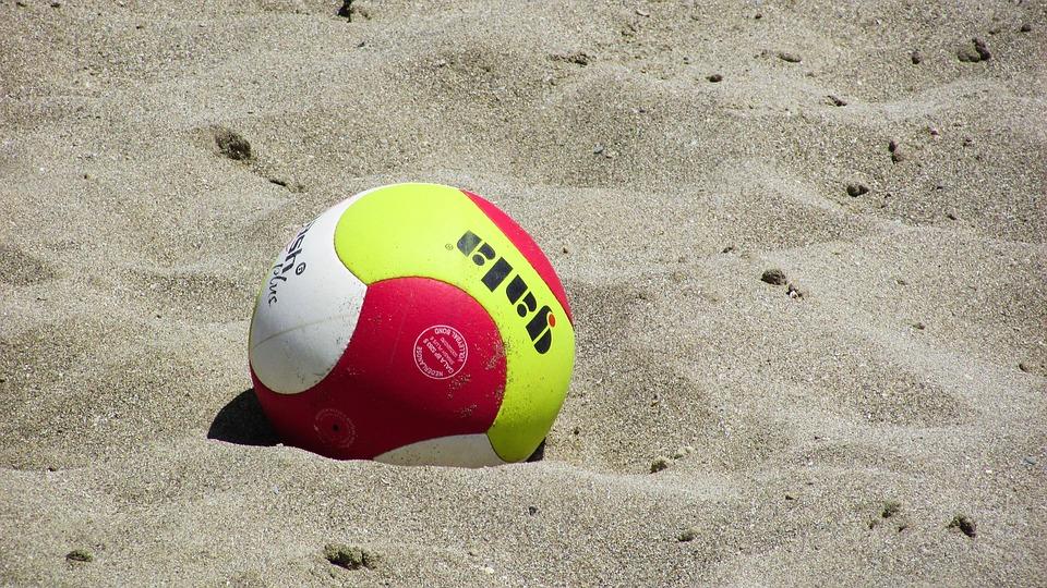 El campeonato de Voley Playa llega a Ribadesella
