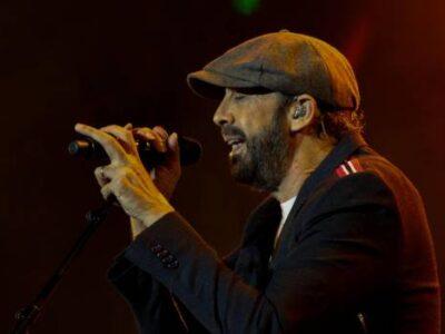 La gira internacional de Juan Luis Guerra arrancó con éxito en Valencia