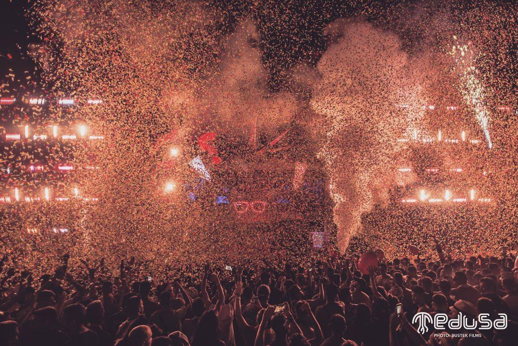 Vuelve el Medusa Sunbeach Festival en 2019, más ambicioso que nunca 1