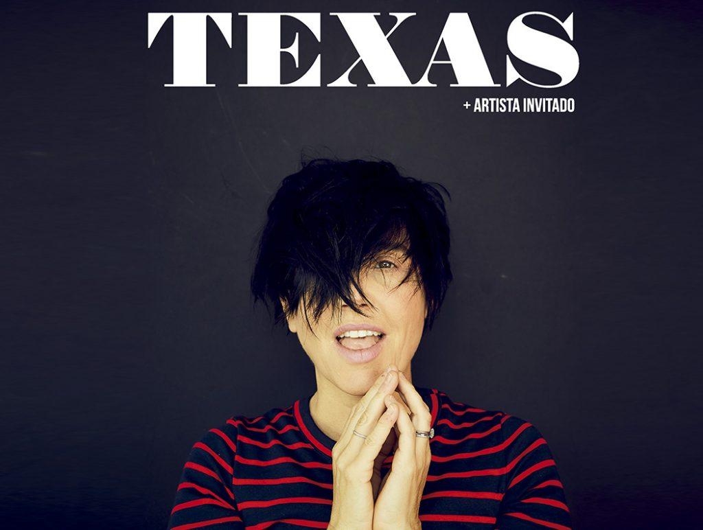 Texas llega a Murcia en su nueva gira 1