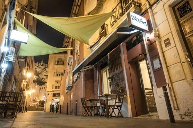 Tres buenos restaurantes para conocer en tu viaje a Alicante 3