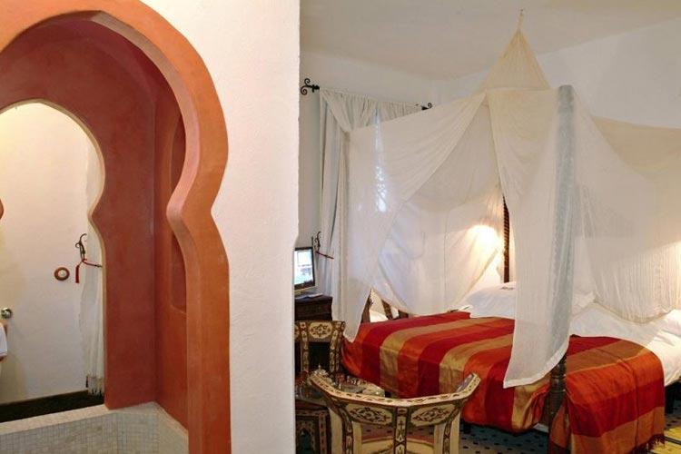 Tres hoteles con encanto para alojarse en Sevilla 1