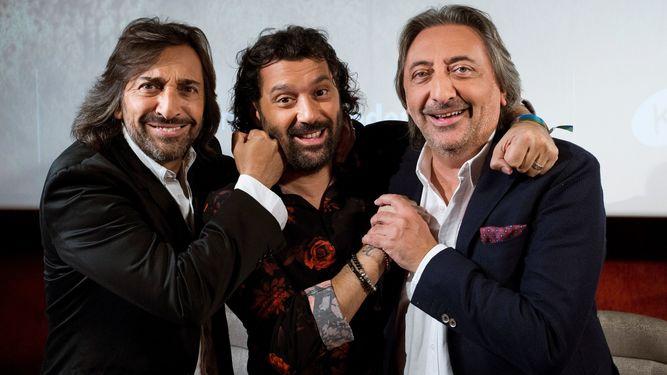 """Ketama llega a Valencia con su gira """"No estamos locos"""""""