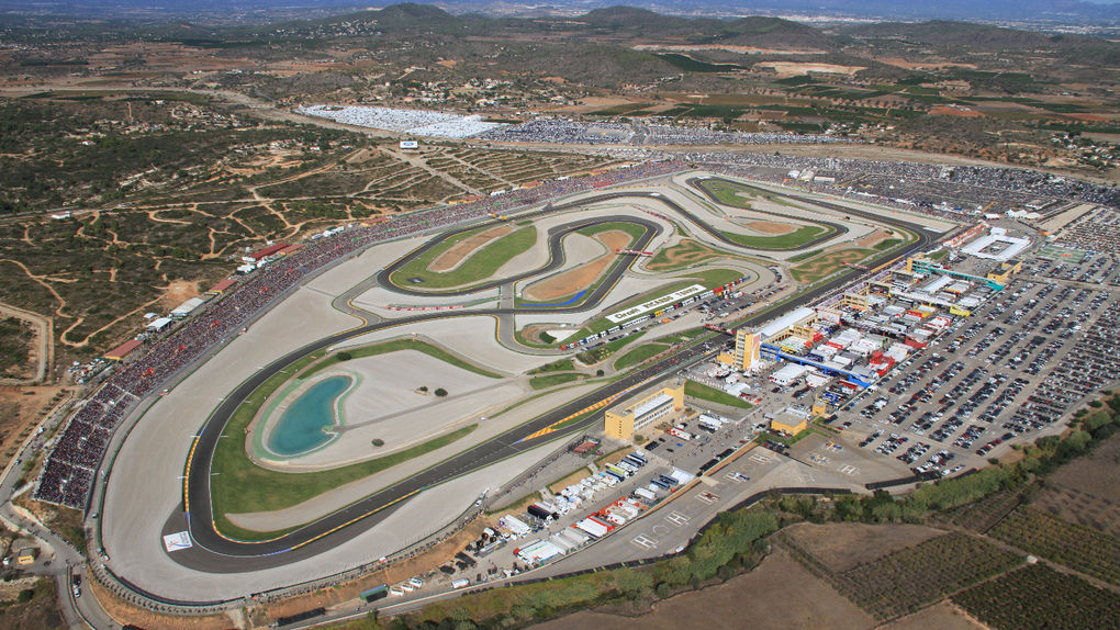 El Gran Premio Motul vuelve en noviembre a la Comunidad Valenciana 1