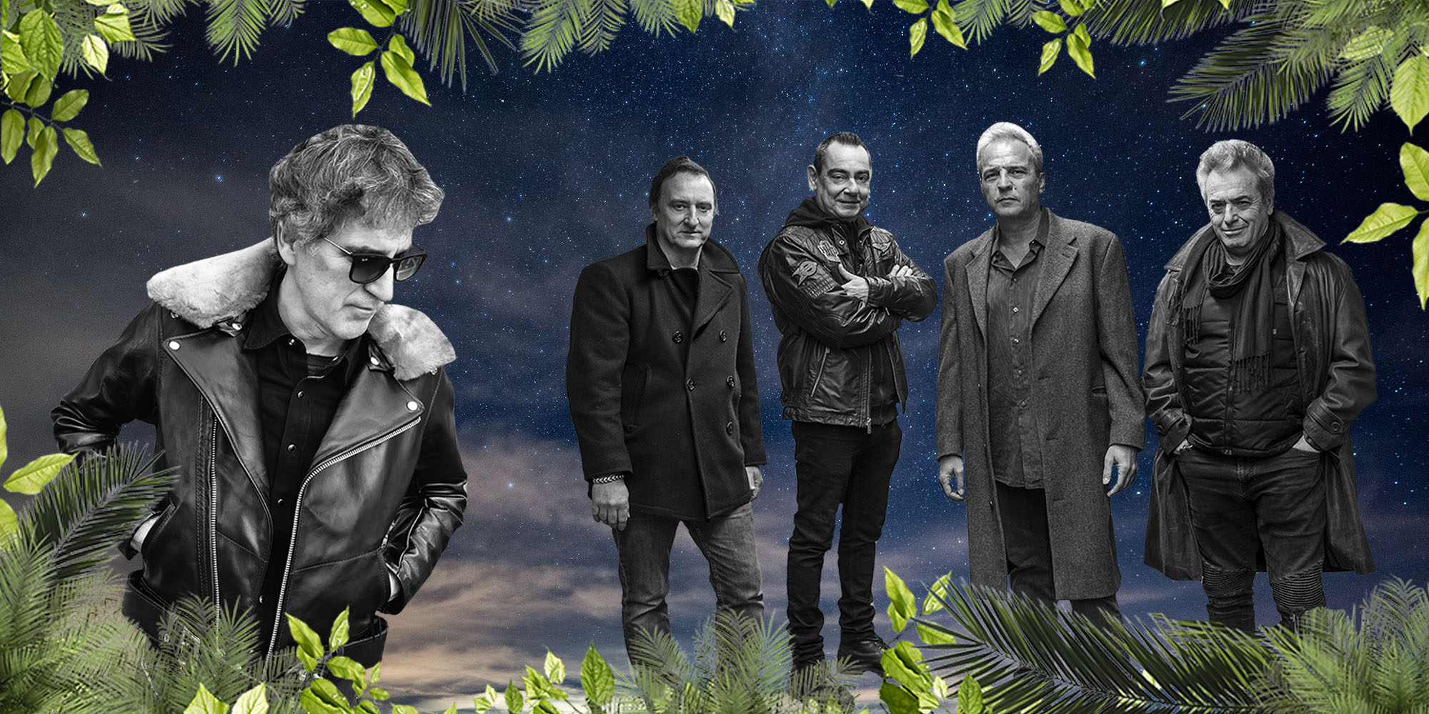 Escena Gandia reúne a grandes músicos del panorama español