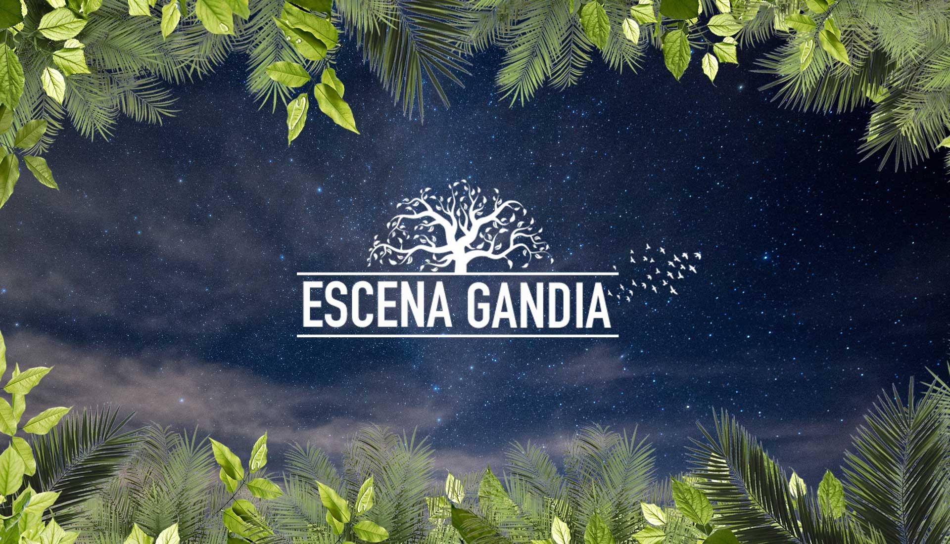 Escena Gandia reúne a grandes músicos del panorama español 1