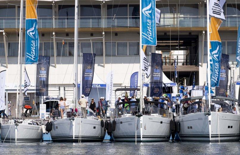 Valencia Boat Show llega a Valencia 1