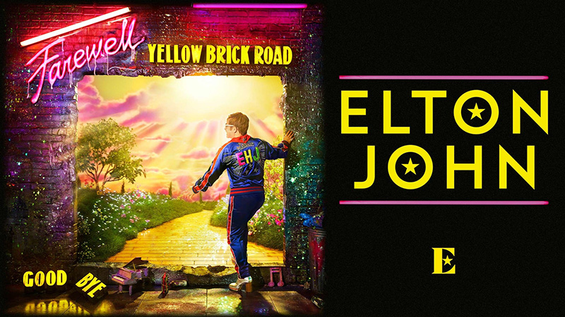 Elton John volverá a Barcelona el próximo año