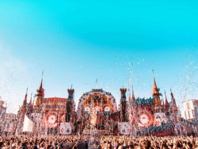 Medusa 2019: Cinco escenarios y los mejores DJs te esperan para vivir 'The Secret of Wonderland'