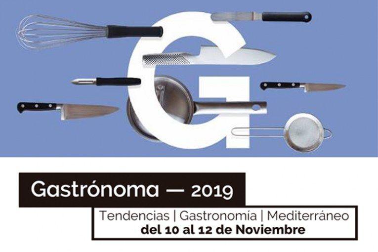 Gastrónoma volverá a reunir en Valencia a los mejores cocineros 1