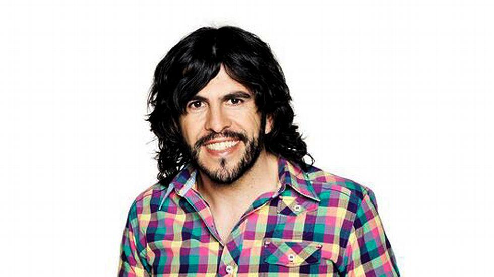 J.J. Vaquero actuará en Valencia