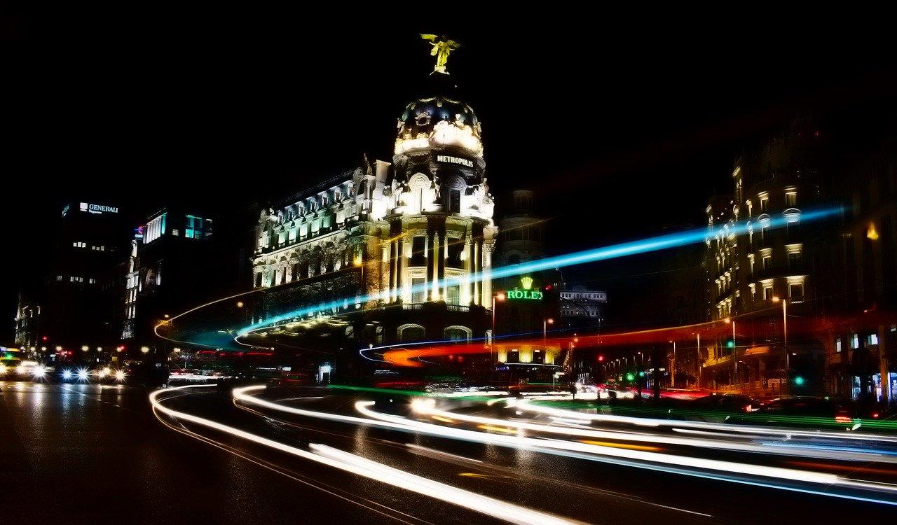 ¿Conoces las restricciones de tráfico para coches en Madrid?