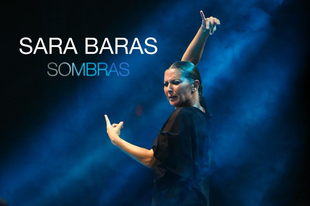 Sara Baras vuelve a la Comunidad Valencia en diciembre.