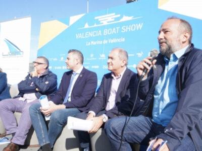 El Valencia Boat Show bate el récord de visitantes y anuncia fechas para 2020