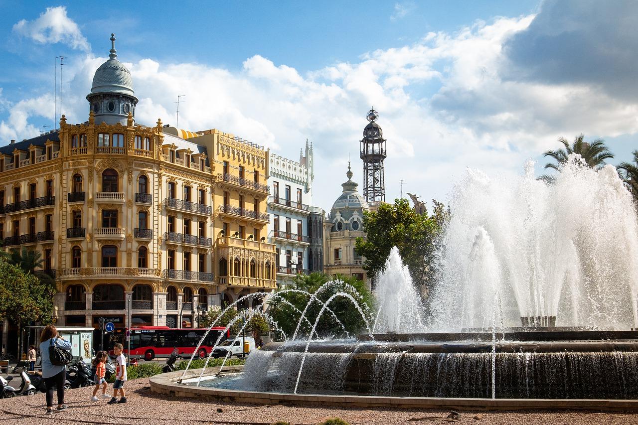 Razones para viajar a viajar a Valencia en otoño