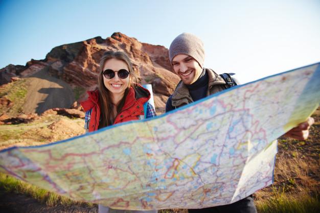 #Travelgram, el hashtag de los amantes de los viajes