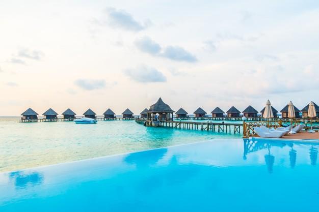 ¿Sabes cuáles son los destinos más exclusivos del mundo? 1