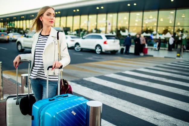 ¿Sabías que lo que más estresa en el aeropuerto es la recogida del equipaje?