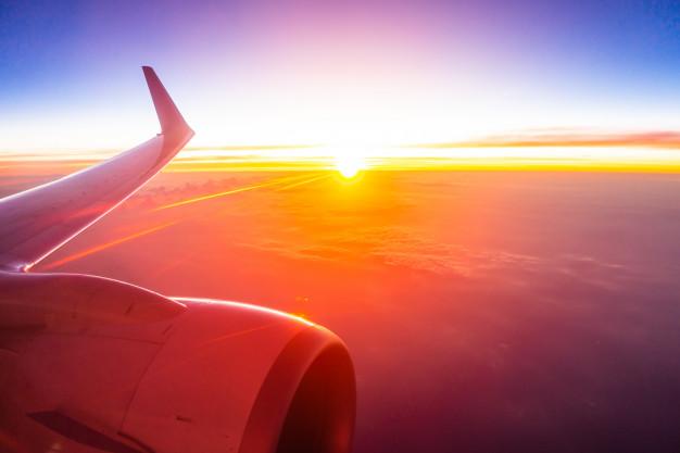 Las aerolíneas más puntuales del mundo.